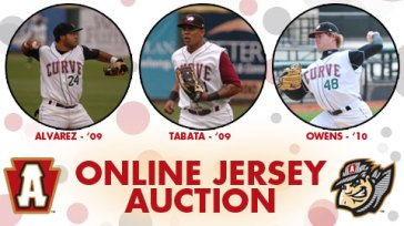 0e8d1ff3 In honor of the Altoona Curve's Online Jersey Auction going on right now,  CurveBall Blog is going to pay homage to some cool throwback jerseys.
