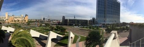 Panoramic Petco