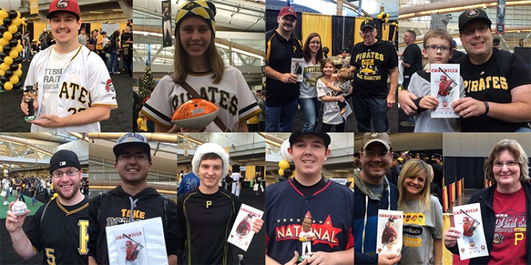 PirateFest winners