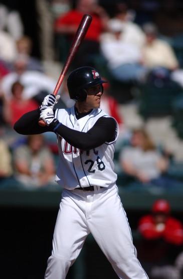 Josh Bonifay batting (3)