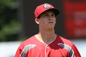 MILB:   JUNE 26 Curve vs Baysox