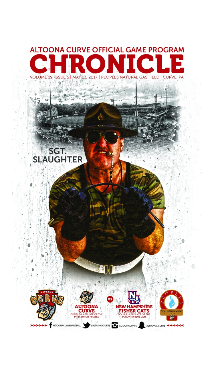 05b - May 13 - Sgt Slaughter New Hampshire