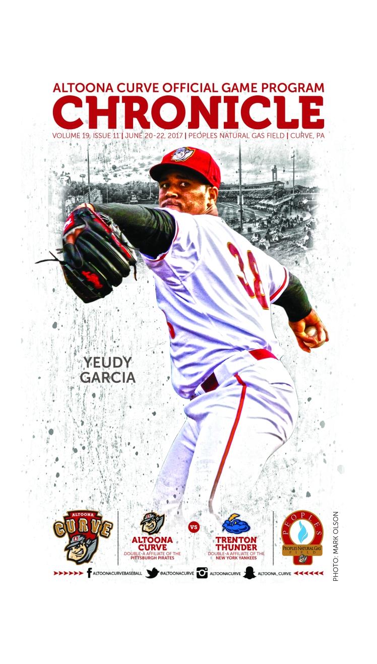 11 - June 20-22 Garcia Trenton