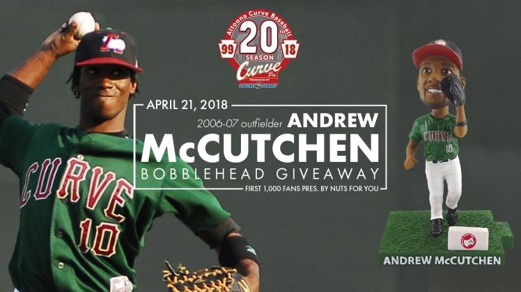 Andrew McCutchen 16x9