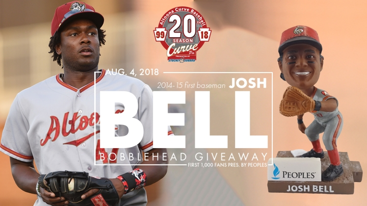 Josh Bell 16x9