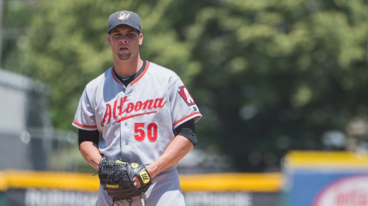 Vogelsong Rob Frank Cut