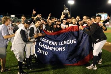 2010 championship